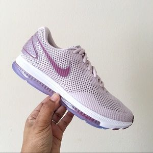 Nike Shoes - Nike Zoom All Out Low 2 Size 8.5